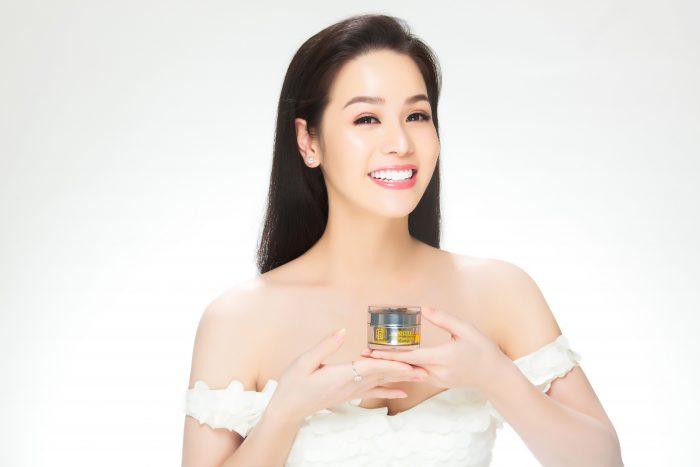 Kem Dưỡng Face Ban Ngày Nhật Kim Anh